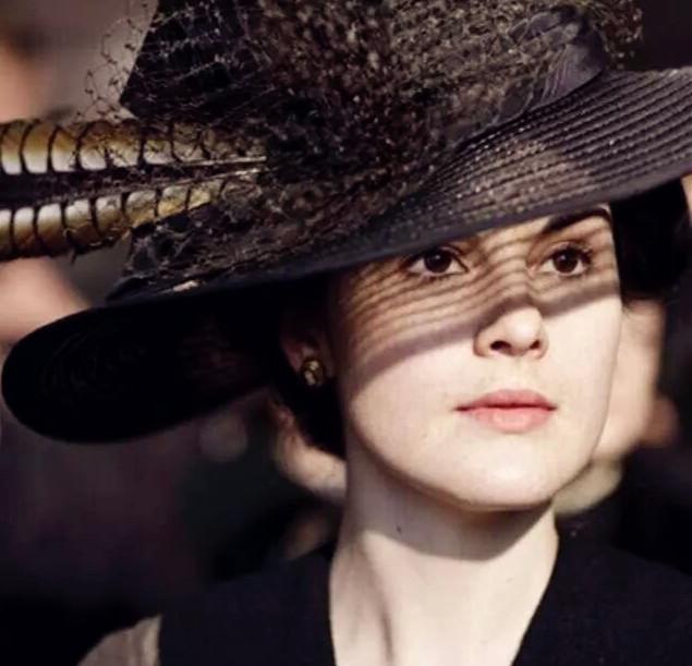 一直来独爱法国女人的随性美,直到现在才明白,英国女人才是及优雅与